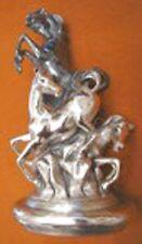 Sculpture HORSES signing Ottaviani International Magnitude Artis work copyright