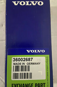New Original Volvo C30 C70 S40 S60 V50 Engine Variable Timing Solenoid  36002687