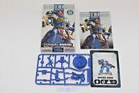 Warhammer Space Marine Heros Brother Garus - JYS57