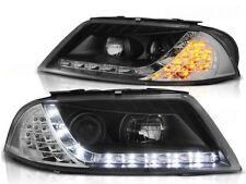 LED HEADLIGHTS LPVWC8 VW PASSAT B5 SALOON ESTATE 2000 2001 2002 2003 2004 2005