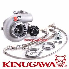 "Kinugawa Billet Turbo for  3"" TD05H-20G Nissan TB42 TB45 w/ 6cm T3 Fast Spool"