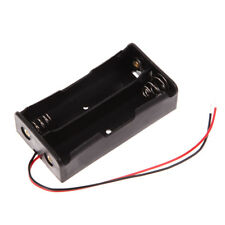 Portapilas 2x AA 3V Porta Pilas 2 Battery holder LR06 PP02 con cable