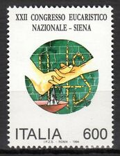 Italy - 1994 Eucharist congress - Mi. 2334 MNH