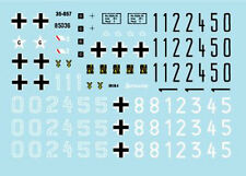 """Star Decal 1/35 #35857 German Tanks in Italy #6 """"Pz.Kpfw.IV Ausf.H"""""""