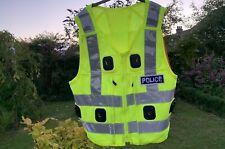 Police Scotland Tabard Body Armour Cover