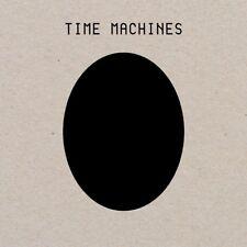 Coil Time Machines 2x Vinyl LP Record rare 1998 album drones/temporal slips NEW!