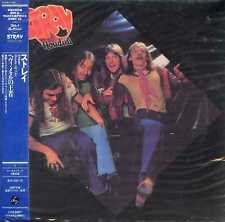 STRAY - HOUDINI ( MINI LP AUDIO CD with OBI ) BONUS TRACKS