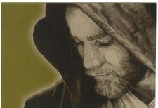 Star Wars Galaxy 4 Gold Foil Chase Card #10 Obi Wan Kenobi