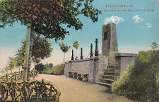 Ottmar Zieher frankierte Ansichtskarten