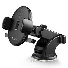 Car Cell Phone Mount Suction Cup Car Phone Holder Dashboard Retractable Stand
