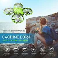 Eachine E016H 2.4G 4CH Altitude Hold Mode Mini RC Drone Quadcopter RTF