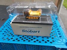 MOROOKA CARRIER MST 150 WO19-'STOBART RAIL--'EXCELLENT CONDITION/BOXED