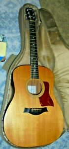 Taylor 110E Acoustic / Electric Guitar [RH] - Made in USA!