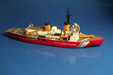 """ARGOS Schiff 1:1250 USA Eisbrecher """" POLAR SEA """" AS 94 OVP"""