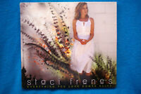 Everything You Love Comes Alive - Stacie Frenes - CD