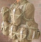 Arktis 1604 Long Range K174 Vest, Coyote, SAS, Royal Marine, SBS, SOCOM