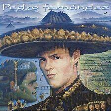 Fernandez, Pedro : De Corazon CD