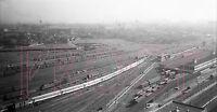 New York Central (NYC) Buffalo Train Yards (View 1) - 8x10 Photo