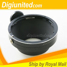 Pentax 67 PK67 PK lens to Sony Minolta Alpha A mount adapter A65 A390 A550 A900