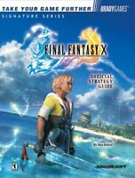 Final Fantasy X Official Strategy Guide  by Dan Birlew