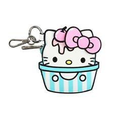 Hello Kitty Ice Cream Coin Bag