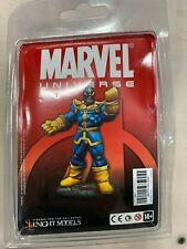 35mm Knight Models Thanos Metal Model Kit