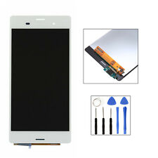 LCD Display + Touch Screen Digitizer for Sony Xperia Z3 D6603 D6643 D6653 White
