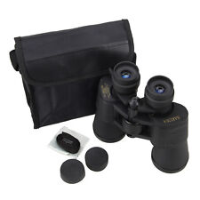 Tubo 50 mm 10-180x100 HD de resolución Visión Nocturna Binoculares Super ampliable