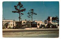LLoyd's Motor Hotel & Restaurant, Myrtle Beach, South Carolina SC Postcard