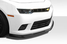 2014-2015 Chevrolet Camaro V8 GM-X Front Lip Under Air Dam Spoiler 1 pc 112208