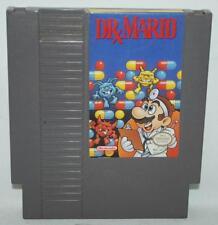 DR MARIO (Nintendo Entertainment System, 1991) NES ~130