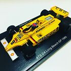 1/43 Spark F1 - ATS D4 - Jan Lammers