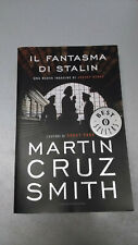 IL FANTASMA DI STALIN, Martin Cruz Smith, Oscar Mondadori 2009 tascabile