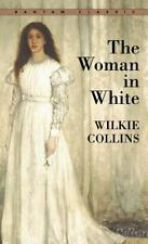 The Woman in White by Wilkie Collins (1985, Paperback)