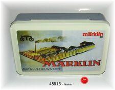 Märklin 48915 Special Vehicle MHI Model Railway Meet 2015 Goeppingen #NEW