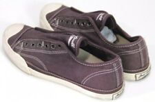 Converse John Varvatos Limited Edition Women's Sneakers Size 6 Plum Laceless