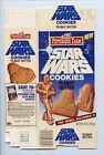 Star+Wars+Cookies+Pepperidge+Farms+original+box+1983+FINE