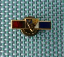 Vintage F. C. B. Lapel Pin - Knights of Pythias - Masonic