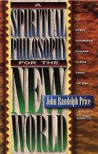 A Spiritual Philosophy for the New World-ExLibrary