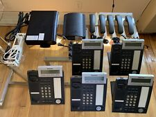 Panasanic Phone KT-DT343 Phone system with TM608G ARRIS Touchstone Docsis 2.0