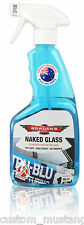 Bowden's Own Naked Glass Cleaner Mothers Meguiars Turtle Wax