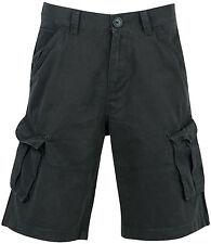 Firetrap Cargo, Combat Shorts for Men