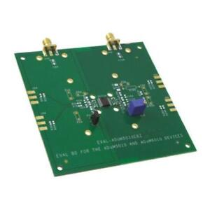1 x Analog Devices Evaluation Board 150mW DC-DC Converter EVAL-ADUM5010EBZ
