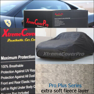 Breathable Car Cover for 2015 SUBARU BRZ