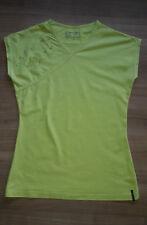 MAMMUT T-Shirt Damen Gr. S grün