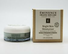 Eminence Bright Skin Moisturizer SPF30 2OZ  *NEW*