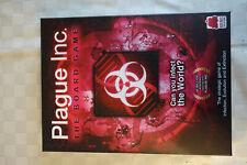 Plague Inc Das Brettspiel + Erweiterung (Kickstarter Edition)