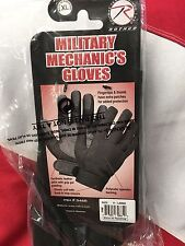 Military mechanics gloves disaster tactical bugoutbag survival gear 3468 Rothco