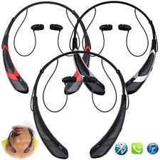Neckband Bluetooth Headphones Wireless Earbuds for iPhone Samsung S21 S20 S10e