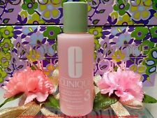 CLINIQUE Clarifying Lotion #3 For Oily Skin ◆60ml◆As Photo *Free Post * Newly !!